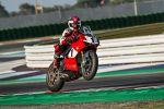 Ducati Panigale V4 25° Anniversario 916 - Hommage à la 916 et au King Carl