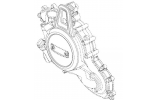 Un V2 à 60°, refroidi par eau et sans culbuteurs breveté par Harley-Davidson