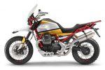 Nouveauté : Moto-Guzzi V85, le trail authentique à l'italienne