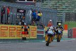 WSS à Imola - Krummenacher s'impose et augmente son avance au championnat