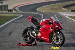 EICMA 2018 - Ducati Panigale V4R - Deux-cent trente quatre chevaux