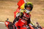 WSBK au Portugal - Bautista renoue avec la victoire lors de la course 2