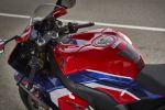 Essai Honda CBR1000RR-R Fireblade SP - Elle ne manque pas d'air !