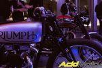 Triumph dévoile sa Speed Twin pour 2019 - Le chaînon manquant ?