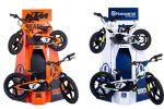 KTM & Husqvarna lancent leur draisienne électrique !