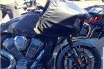 Indian Motorcycles devrait arriver en 2020 avec un moteur V-Twin refroidi par eau