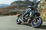 La Yamaha Tracer 700 évolue pour 2020 - Un nouveau look et de nouvelles suspensions