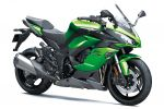 Kawasaki Z1000SX 2020 - Plus qu'une mise à jour !