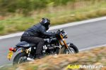 Essai Triumph Thruxton RS - L'aboutissement !