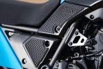 Nouvelle Yamaha Ténéré 700 Rally Edition - Hommage aux pilotes du premier Dakar