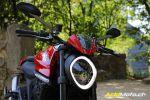 Essai Ducati Monster 2021 – Changement d'(Monts)ère