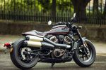 Harley Davidson Sportster S - Un indémodable accepte-t-il la nouveauté ?