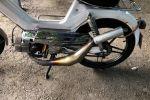 Un ado de 17 ans pincé avec son vélomoteur qui pouvait atteindre 96km/h