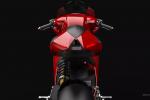 Une Ducati Panigale électrique ? Voici la vision d'Aritra Das avec sa Ducati Elettrico