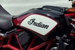 Intermot 2018 – Indian dévoile sa Flat Track Replica - FTR 1200