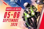 Les 24 Heures Motos reportées aux 5 et 6 septembre 2020