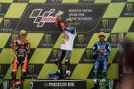 Moto2 à Brno - Cinquième victoire en six courses pour Álex Márquez