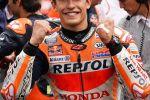 MotoGP à Brno - Marc Marquez passe le cap des 50 victoires en catégorie reine