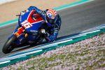 Moto2 au Qatar - Joe Roberts s'offre la pole position - Thomas Lüthi 18ème