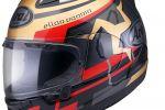 Arai lance la série limitée « Isle of Man TT 2020 » sur la base de son haut de gamme RX-7V