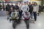 Quand instagram devient réalité!! - Présentation de Bikers HQ par Zo0ko et Exagon