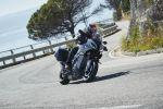 Essai Bridgestone Battlax T32 : Un pneu abouti