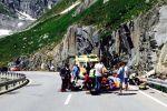 Circulation routière - Moins de 200 décès sur les routes suisses en 2019