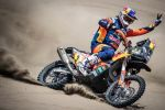 Dakar 2019 – And the winner is...