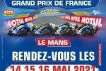 Grand-Prix de France – Un test PCR pour pouvoir y assister ?