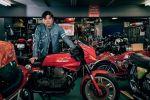 Moto Guzzi – 100 Years : Le grand livre anniversaire