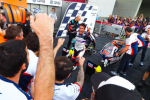 Moto3 au Qatar - La première manche va à Albert Arenas - Jason Dupasquier termine à la 25ème position