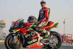 MotoGP 2021 – Aleix Espargaro signe pour deux saisons supplémentaires avec Aprilia