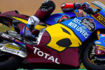 Moto2 au Mans - Alex Marquez remporte la victoire après 25 courses de disette - Lüthi sixième