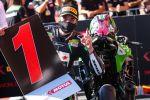 Supersport 300 – Saison terminée pour Ana Carrasco