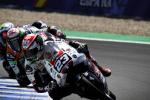Moto3 à Jerez - Antonelli s'impose devant son coéquipier Suzuki