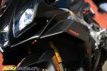 Essai Aprilia RSV4 1100 Factory au Mugello - La facilité au service de l'efficacité !