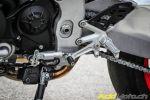 Essai Aprilia Tuono 1100 Factory - Une arme de guerre en vente libre