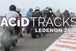 Vidéo – AcidTracks 2018 sur le Circuit de Lédenon