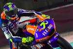 Moto2 au Qatar - Baldassarri l'emporte d'un souffle devant un flamboyant Lüthi
