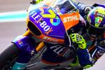 Moto2 à Jerez - Troisième victoire de la saison pour Baldassarri - Bonne opération pour Lüthi