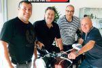 Freidig Moto-Active reprend l'importation des marques de Philippe Coulon
