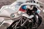 """BMW R nineT """"Gigglerl"""" – La nineT façon Mad Max"""
