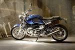 BMW rend hommage au 50 ans de la série /5 avec une nouvelle R nineT