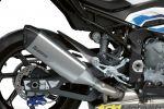 BMW vise le titre WSBK et sort une M 1000 RR