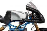 BMW Race Bike by Scott Kolb – L'essence même du flat