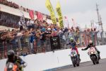 Bol d'Or - Victoire de Honda, 22 ans après