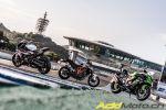 Essai Bridgestone S22 - Le pneu routier très, très sportif