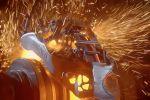 Bugatti nous dévoile un étrier réalisé grâce à une imprimante 3D