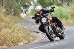 Essai de la nouvelle Triumph Speed Twin 2021. Toujours plus : de performances, de technologie. Et (surtout) de plaisir !