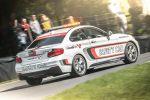 Le circuit de Cadwell Park se fait dérober deux safety cars BMW